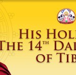 HH the Dalai Lama webcast