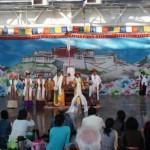 Epic Tibetan Opera