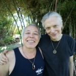 Alex Grey on Maui